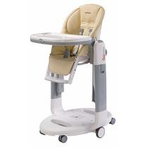 Cadeira De Alimentação Peg-perego Tatamia