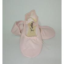Sapatilha Ballet Do 22 Ao 40