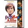 Dvd Alfie - O Eterno Sedutor - Universal Lacrado! Original