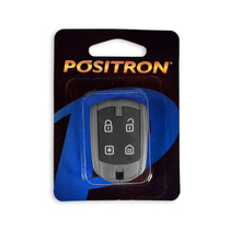Controle De Alarme Dpn52 - Positron 012125000