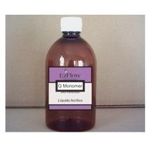 Monomer - Líquido Acrílico - 1000ml(1l) - Unhas De Porcelana