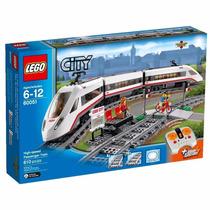 Lego City 60051 Trem, Novo, Pronta Entrega