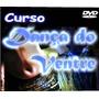 Acadêmia- 3-dvds-dança Do Ventre -aulas-alongamento-abdômen