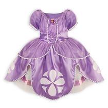 Fantasia Princesa Sofia Disney