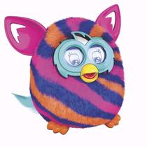 Furby Boom Rosa/azul/laranja