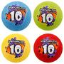 Bola Iniciação Borracha Penalty Numero 10 Und Infantil