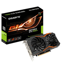 Placa De Vídeo Gigabyte Geforce Gtx 1050ti 4gb G1 Gaming