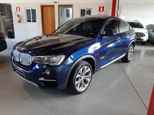 BMW X4 28I UNICO DONO TOP!!!
