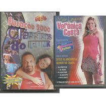 Dvd Furacao 2000 Classicos Do Funk Gratis Dvd Veronica Costa