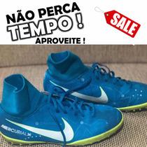 e32f04350587c Busca chuteira adidas e Nike botinha com os melhores preços do ...