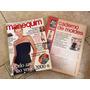 Revista Manequim 481 Xuxa Macacão Bata Tudo Azul Ano 2000