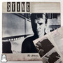 Lp Sting The Dream Of The Blue Turtles Disco Vinil Encarte Original