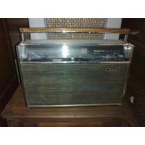 (only Wood) Radio Transglobo Funcionando Perfeito