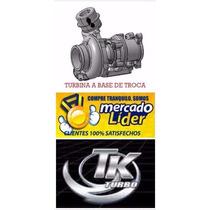 Turbina Ford Ranger 2.5 Motor Maxion Hsd 2.5 Base De Troca