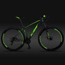 Bicicleta 29 Ksw Xlt Câmbios Shimano 21v Freio Disc Alumínio