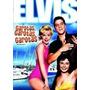 Dvd Garotas Garotas Garotas Elvis Raro Original