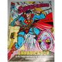 Super Homem 93 De 1992 Gibi Coleção Liga Batman Abril Banca