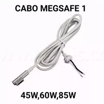 Cabo Reparo Carregador Macbook Pro  Magsafe 45w 60w 85w