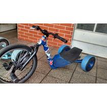 Trike Drift Speed