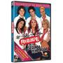 Box Rebelde Segunda Temporada Completa 3 Dvds Rbd