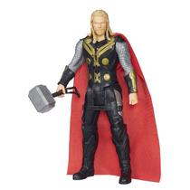 Marvel Avengers Titan Hero Tech Thor Eletrônico Hasbro B1496