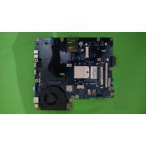 Placa Mãe Notebook Emachines E625 Kawg0 La-4861p Com Defeito