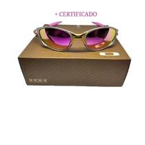 357ca3f9f De Sol Oakley Oakley Juliet com os melhores preços do Brasil ...