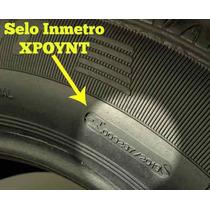 Pneu Remold Novo 185/60r15 Mont Gratis Sp Palio C3 Meriva
