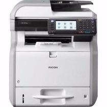 Impressora Multifuncional Ricoh Aficio Sp 4510f