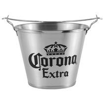 Balde De Gelo Personalizado Corona Extra - 5l Alumiart