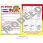 Carteirinhas Transporte Escolar 50 Un (contrato/pagamentos)