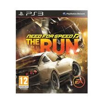 Jogo Semi Novo Need For Speed The Run Para Playstation 3