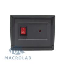 Fonte 19v 4a Impressora Argox Os-214 Bixolon Slp-t400