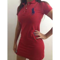 Kit 2 Mega Oferta Vestidos Polo Girls