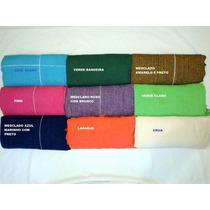 Super Manta Para Sofa, Cama, Med: 2,20m X 1,50m