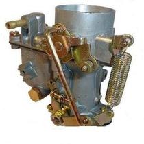 Carburador Para Fusca 1500/1600 Motor A Gasolina Mod.30 Pic.
