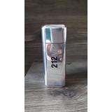 Perfume  Masculino 212 Vip Men 200ml Original