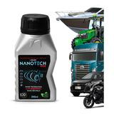 Nanotech Condicionador De Metais Motor Rolamento Koube 200ml