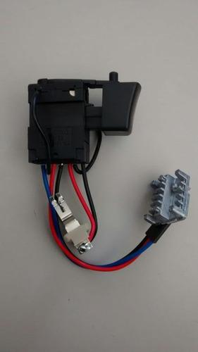 Interruptor Black&decker Cd121/cd961 Br Tipo 1