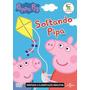 Dvd Peppa Pig: Soltando Pipa Original E Lacrado
