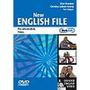 New English File Study Link Video Pre-intermediate Dvd