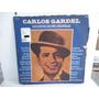 Lp Carlos Gardel- Los Exitos De Sus Peliculas- 1974- Emi