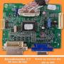 Placa Principal De Sinal 68709m0354d L1x52t Monitor LG L1753 Original