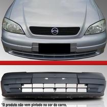 Parachoque Dianteiro Astra 99 Até 2002 Sem Milha