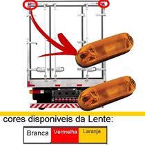 Lanterna Para Bau De Caminhão (vigia)