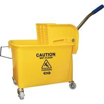 Mop Bucket W / Espremedor 2y/2021-2y-90