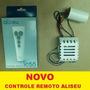 Controle Remoto Ventilador De Teto Aliseu