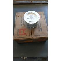 Jg Pistão Opala 4cc 0,50(0,20) Metal Leve P1109