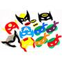 produto Máscaras Tartarugas Ninjas Eva Super Heróis Vingadores