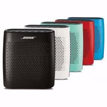 Caixa Som Bose Soundlink Colors Bluetooth Speaker Sem Fio